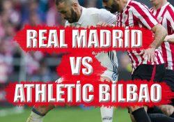 Real Madrid - Athletic Bilbao maçının iddaa tahminlerini yazımızda bulabilirsiniz.