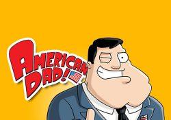 American Dad! slot oyunu oyna