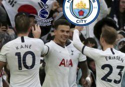 Tottenham - Manchester City bahis tüyoları