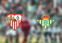 Sevilla - Real Betis iddaa tahminleri